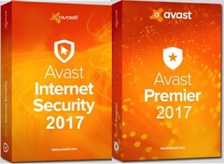 Avast! Internet Security / Premier 17.2.2288 (Build 17.2.3419.0) (Español)
