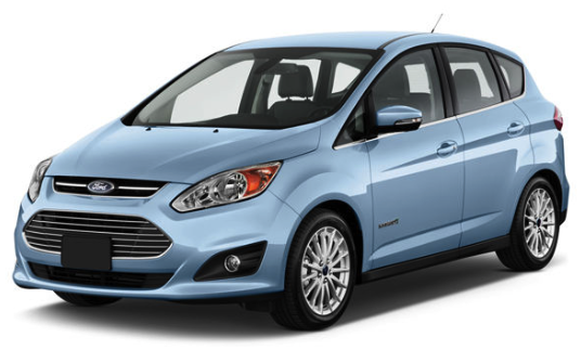 2016 Ford C-Max Hybrid Review Design Release Date Price And Specs