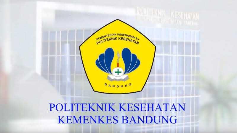 Logo Poltekkes Kemenkes Bandung