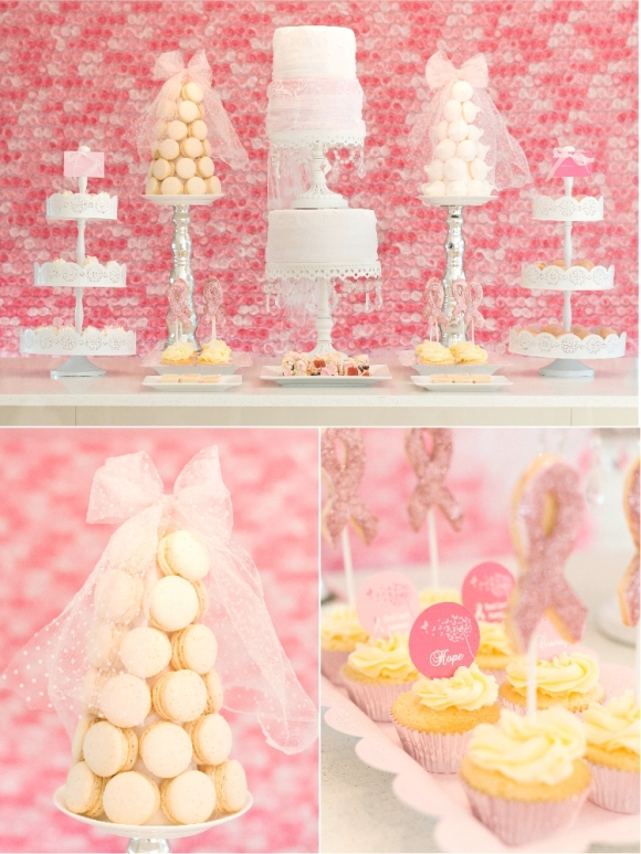 Pink October Free Party Printables Party Ideas Party