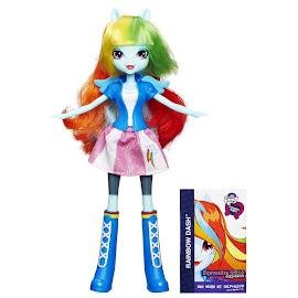 My Little Pony Equestria Girls Equestria Girls Collection Single Rainbow Dash Doll