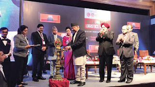 India-Nepal Logistics Summit in Kathmandu