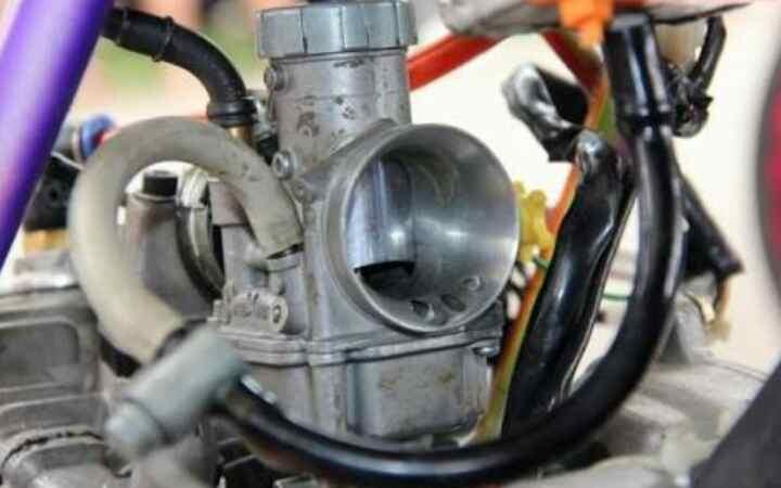 cara mengatasi karburator banjir