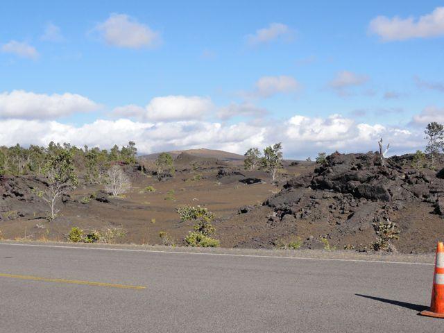 Weekend Hike: Mauna Ulu Eruption Trail - Splatter Rampart