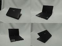 Netbook Asus X101H MeeGo