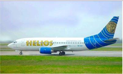 Helios 522 - Η πτήση Ήλιος Ντοκιμαντέρ
