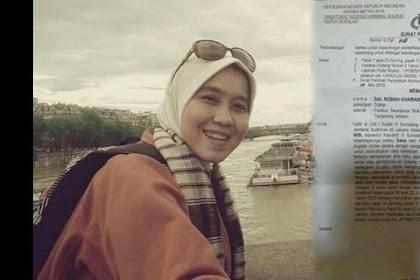 Keluarga Besar UI Tanda Tangan Petisi Dukung Dokter Ani