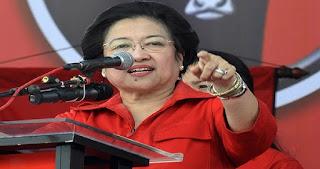 "Megawati : ""Pak Presiden, Kalau Ada yang Macam-macam Anak Buah Saya Sudah Ada"""
