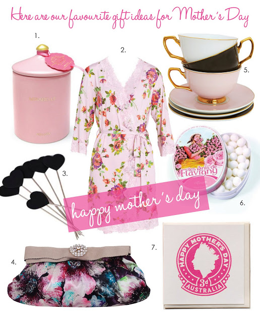 Perfect Mother S Day Gift Ideas