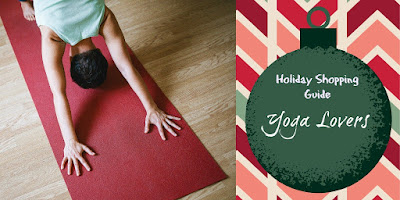 Holiday Shopping Guide: Yoga Lovers