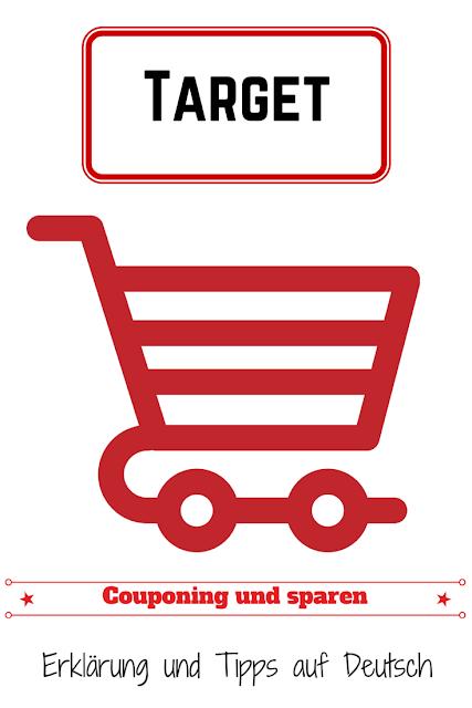 Du findest bei Target fast alles und auch gute Preise