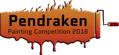 Painting Competition 2018 - Rules and Info!