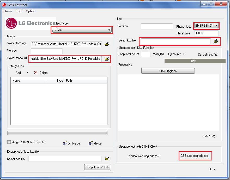 Lg kdz update tool download \ Evc 30 download