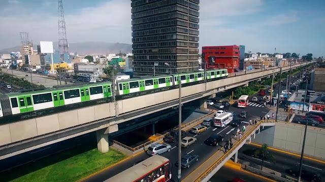 Patrones de Movilidad en Lima y Callao basados en tecnología Big Data