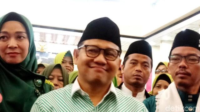 Pilpres Belum Juga Tuntas, PKB Berharap Jatah 10 Menteri
