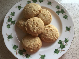 Recipe for Grantham Gingerbread