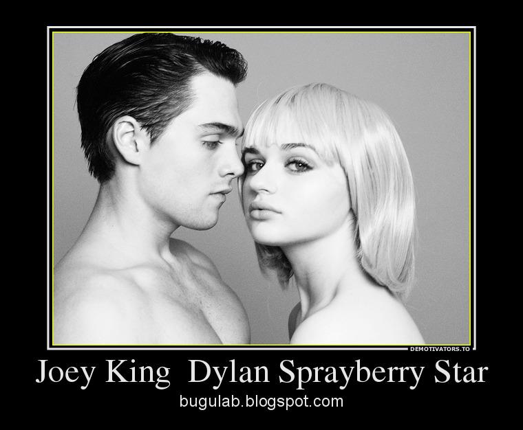 Hacked: Joey King Nude