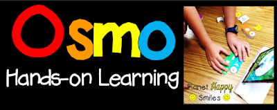 Planet Happy Smiles, Osmo Learning System