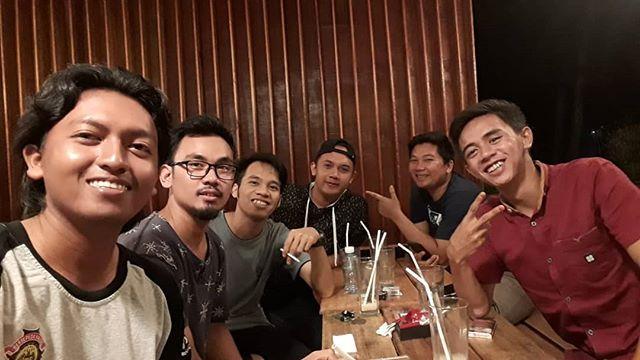 Team Blogger Kabupaten Tapin