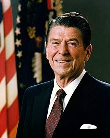 http://en.wikipedia.org/wiki/Ronald_Reagan
