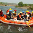 thrilling River Rafting experience in KUNDALIKA RIVER