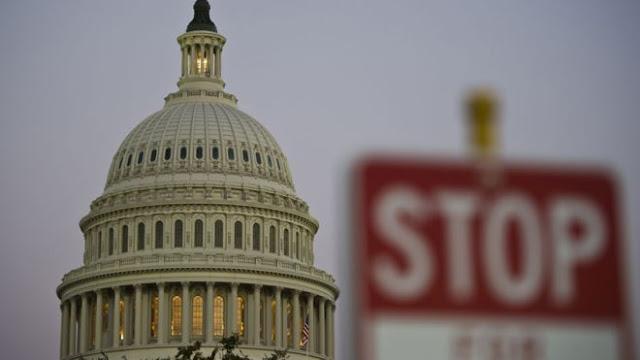 US Shutdown tidak Berpengaruh Sama Sekali