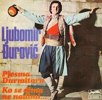 Ljubomir Djurovic - Diskografija (1973-2001)  Ljubomir%2BDjurovic%2B-%2B1979%2B-%2BPjesma%2BDurmitoru