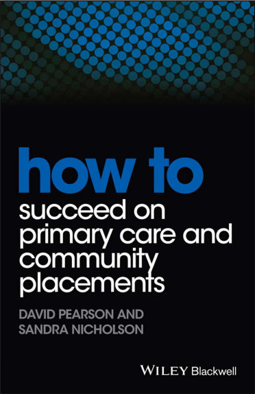 How to Succeed on Primary Care and Community Placements PDF (Apr 18, 2016)
