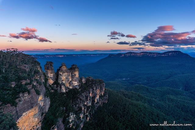 blue mountain nellanelwan