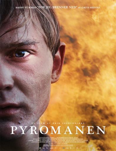Ver Pyromanen (2016) Online