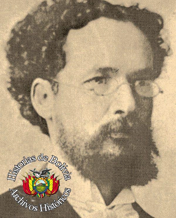 Santiago Vaca Guzmán (1847-1896): escritor y abogado boliviano