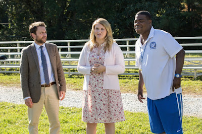 Image of Charlie Day, Jillian Bell and Tracy Morgan in Fist Fight (7)
