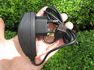 charger Siemens jadul C55, M55 merk Valentine
