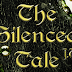 Cover Reveal - The Silenced Tale by J.M. Frey