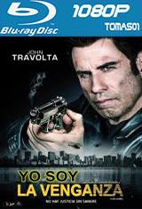 Yo soy la venganza (2016) BDRip 1080p DTS