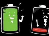 Baterai Anda Cepat Habis? Ini Solusi Agar Baterai Tidak Cepat Habis