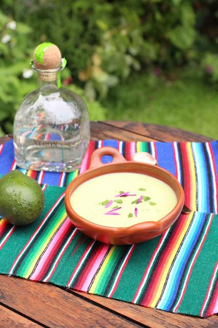 recette tequila mezcal