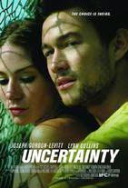 Watch Uncertainty Online Free in HD