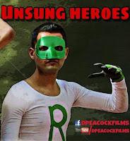 Revenant Lad - Unsung Heroes