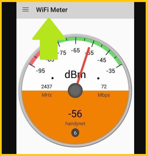 Cara Memperkuat Sinyal Wifi Android 2