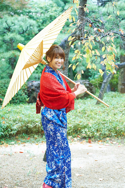 久松郁実 Ikumi Hisamatsu Weekly Georgia No 97 Extra Pics 15