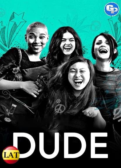 Dude (2018) LATINO