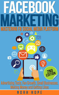 Facebook Marketing - Strategies for Advertising, Business, Making Money and Making Passive Income