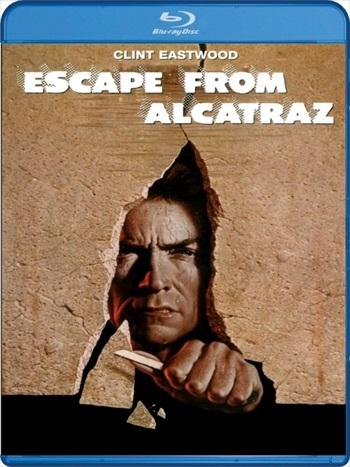 Escape From Alcatraz 1979 Dual Audio Hindi Bluray Download
