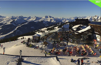 Webcams Saalbach Hinterglemm Leogang