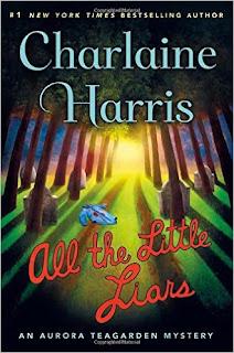 All The Little Liars: An Aurora Teagarden Mystery PDF