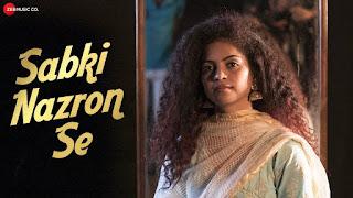 Sabki Nazron Se Lyrics | Pradeep Ali | Rohit Kumar Meet
