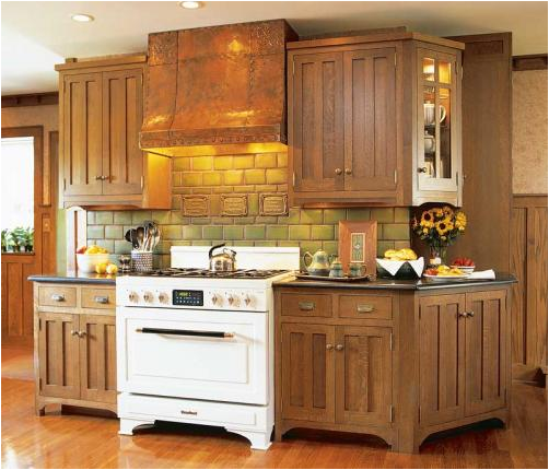 Today S Arts Crafts Kitchens: Key Interiors By Shinay: Arts And Crafts Kitchen Ideas