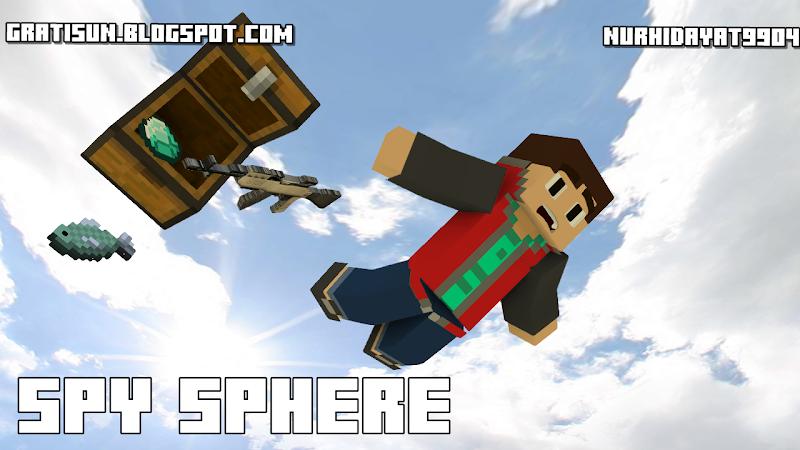 Sky Sphere - Mine-Imator