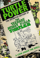 Turtle Power (2014) online y gratis